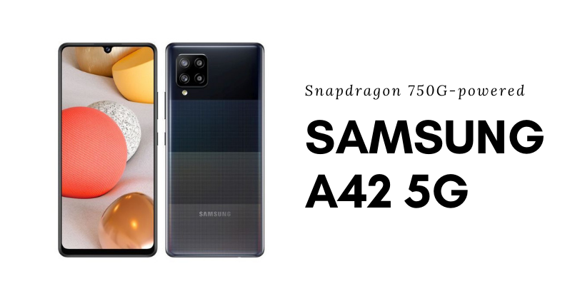 Samsung A42 5G- Feature Image
