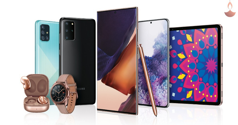 Samsung Reward Yourself - Feature Image