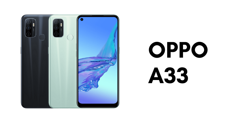 OPPO A33 - Feature Image