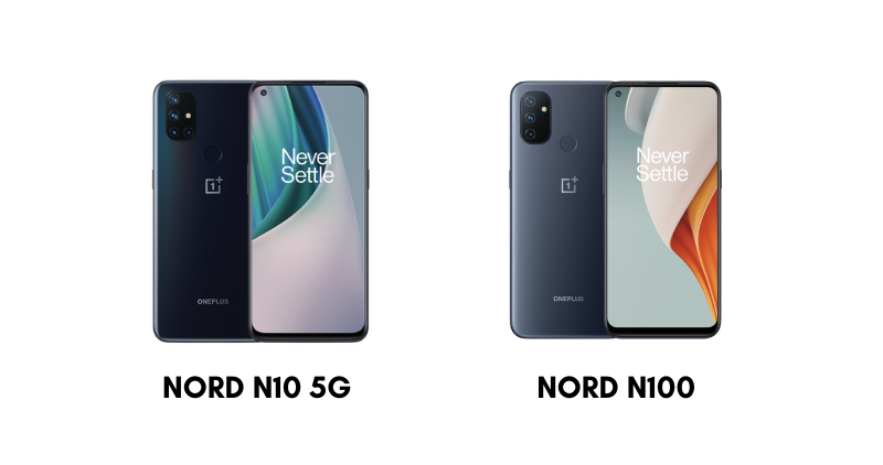 OnePlus Nord N Series - Feature Image