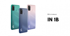 Micromax In 1b - Feature Image