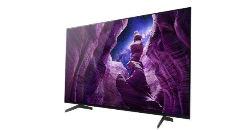 Sony Bravia 65-inches 4K HDR A8H TV