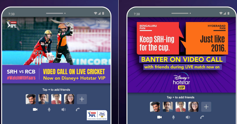 Disney+ Hotstar VIP watch with your friends (2)