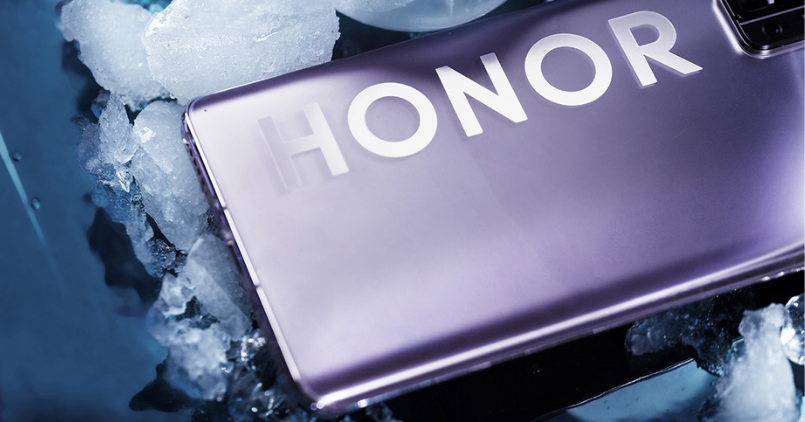 Honor sale