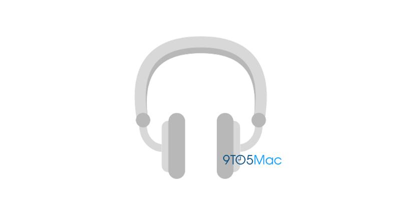 Apple AirPods Studio render
