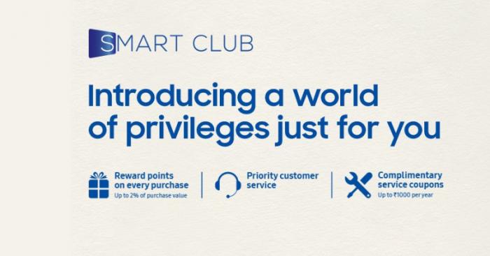 Samsung Reward Programs