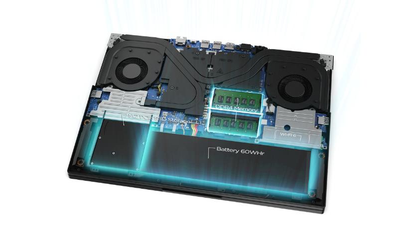 Lenovo Legion 5 AMD