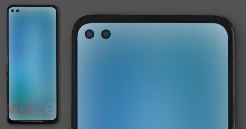 Nio Moto G device