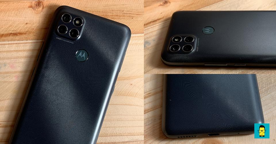 Moto G9 Power - Mr. Phone - 1