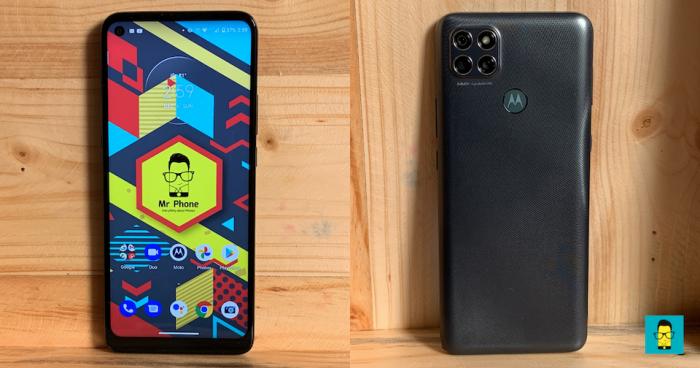 Moto G9 Power - Mr. Phone - 3