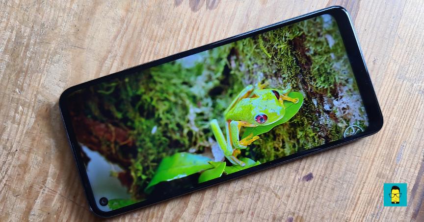 Moto G9 Power - Mr. Phone - 4