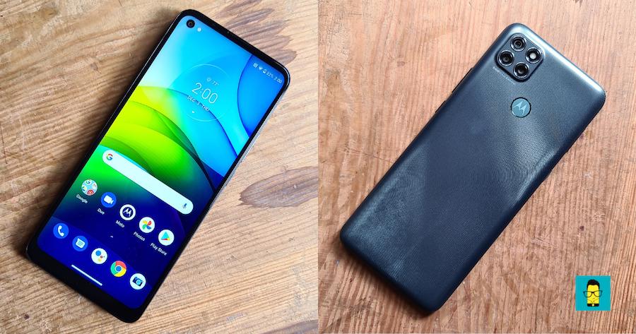 Moto G9 Power - Mr. Phone - 5