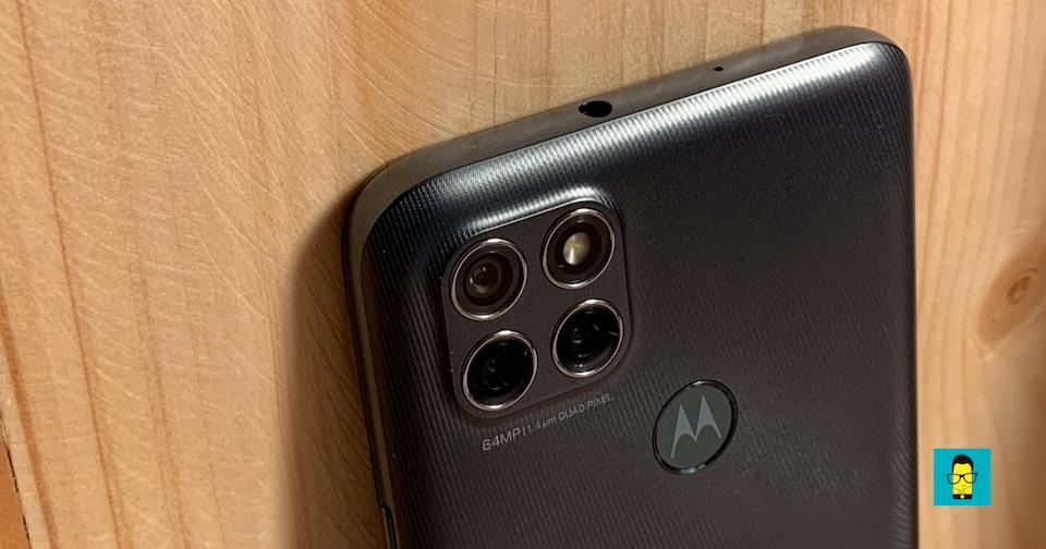 Moto G9 Power - Mr. Phone - 6