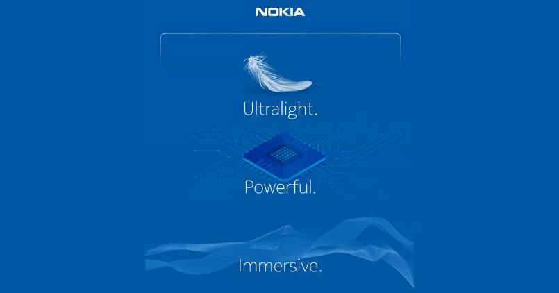 Nokia Purebook teaser