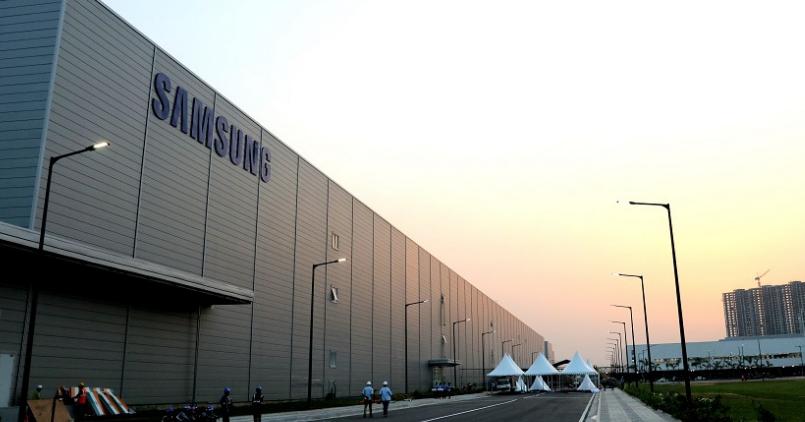 Powering Digital India Samsung
