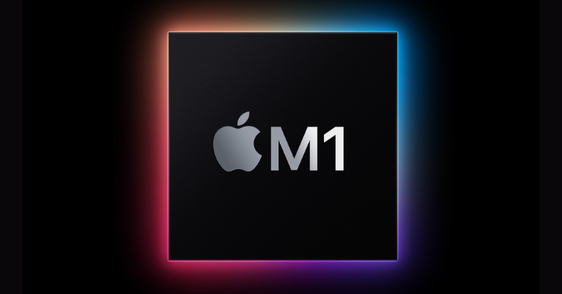 Apple_M1 chip