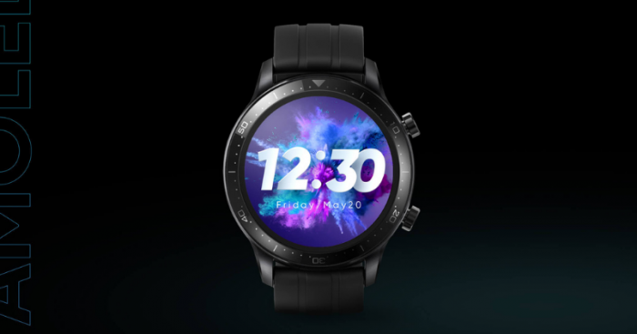 Realme Watch S series