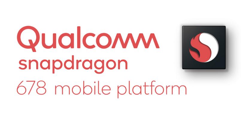 Qualcomm Snapdragon 678