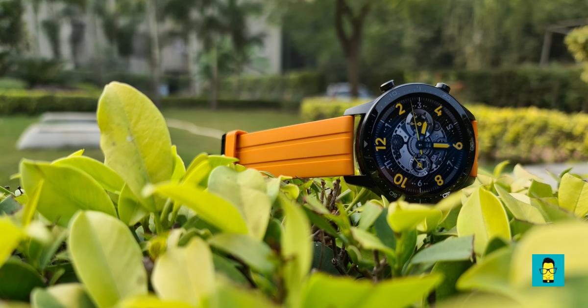 Realme Watch S Pro - Mr. Phone - 1