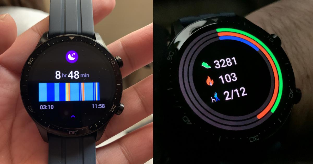 Realme Watch S Pro - Mr. Phone - 8