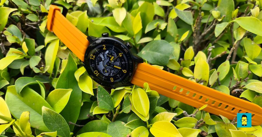Realme Watch S Pro - Mr. Phone - 3