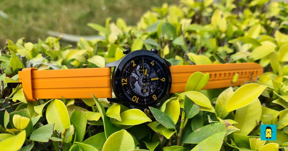 Realme Watch S Pro - Mr. Phone - 4
