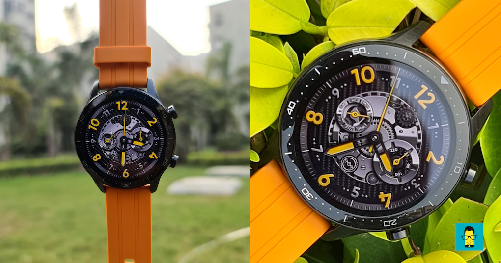 Realme Watch S Pro - Mr. Phone - 7