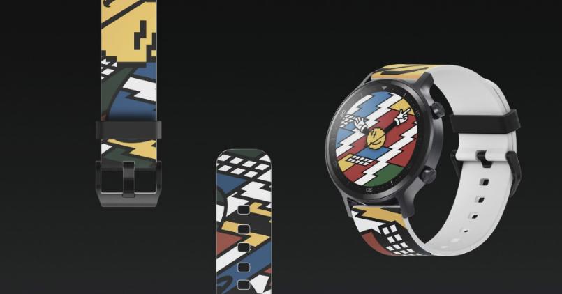 Realme Watch S Master Edition (2)