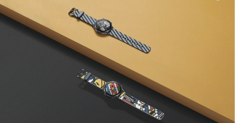 Realme Watch S Master Edition (1)