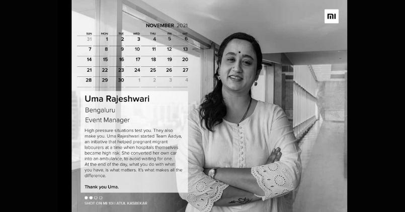 Mi India 2021 Calendar (2)
