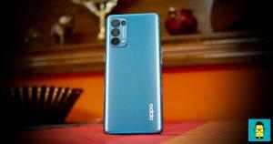 OPPO Reno5 Pro 5G_Main