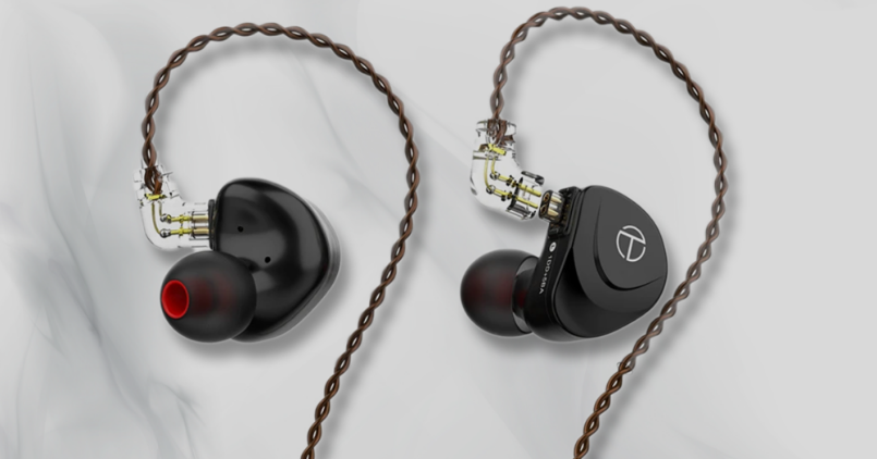 TRN audio products