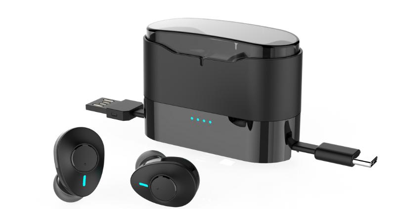 Acer True Wireless