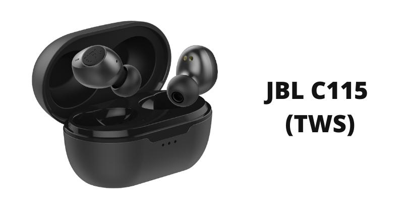 JBL C115