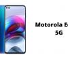 Motorola Edge S 5G