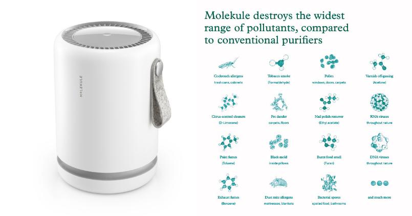 Molekule Air Mini