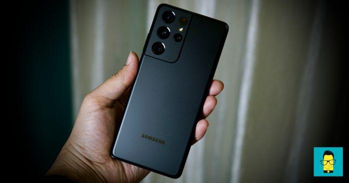 Samsung Galaxy S21 Ultra 5G_Main