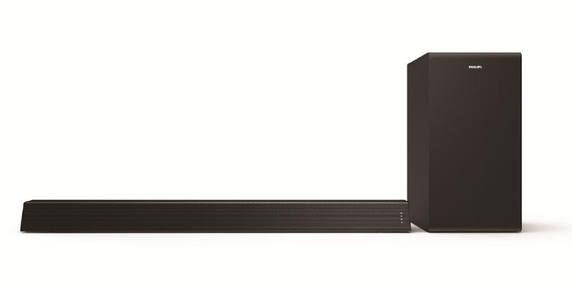 Philips Soundbars