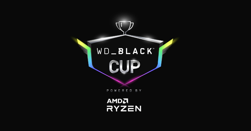 WD_Black Cup