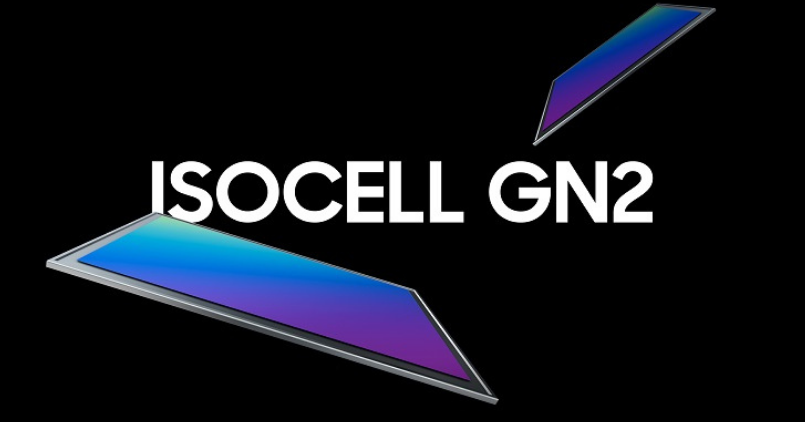 Samsung ISOCELL GN2