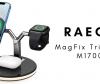 RAEGR MagFix Trio Arc M1700