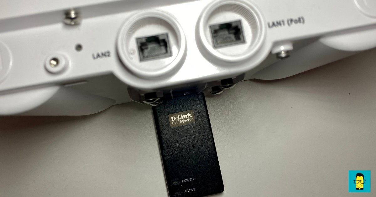 D-Link DAP 3666 (2)