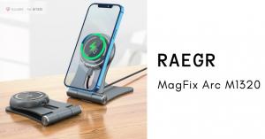 RAEGR MagFix Arc M1320