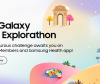 Galaxy India Explorathon